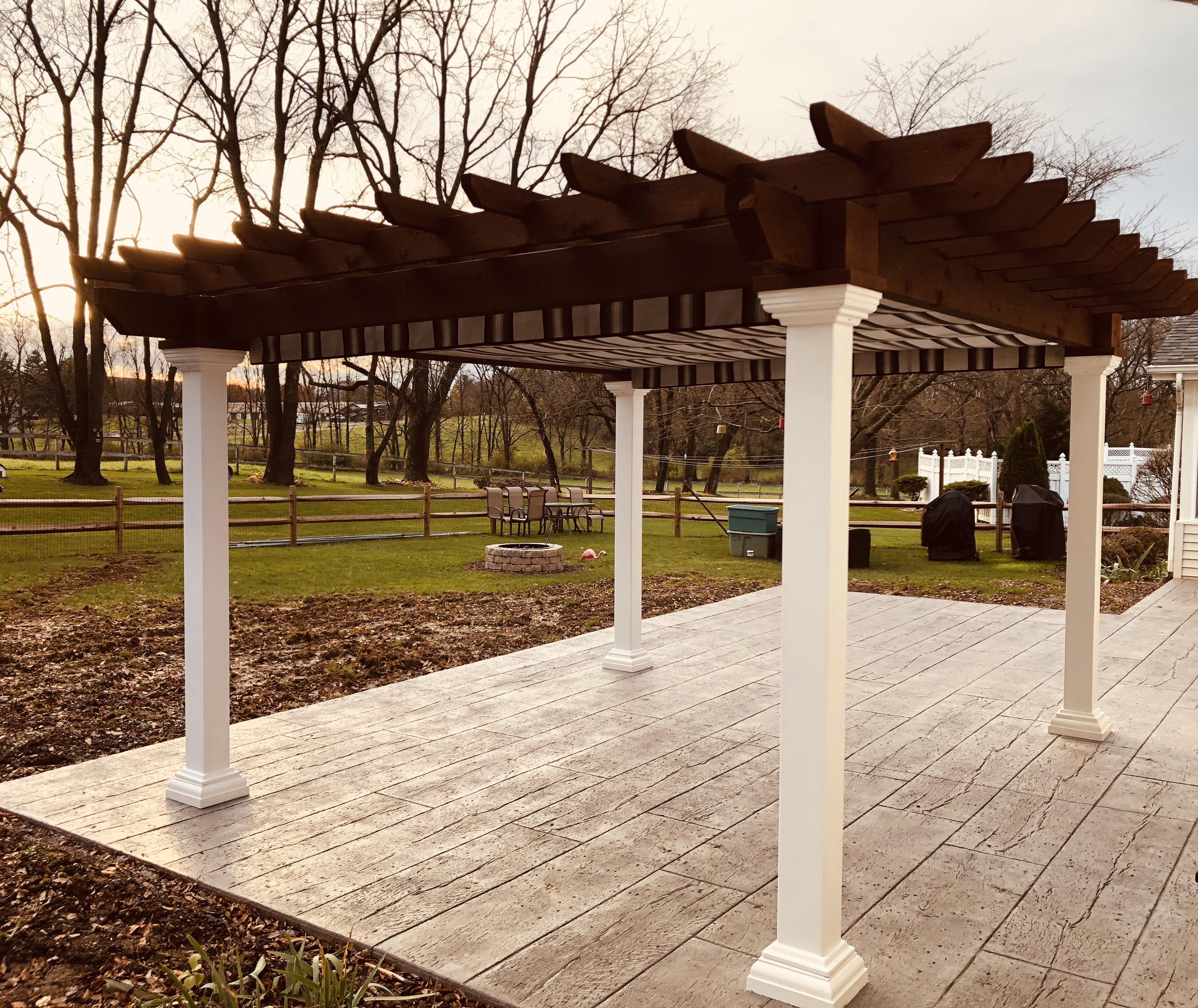 Project Gallery Fontana Outdoors Garden Center